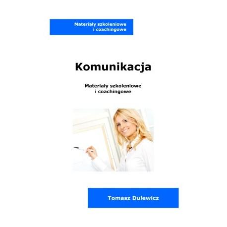 Komunikacja (ebook)