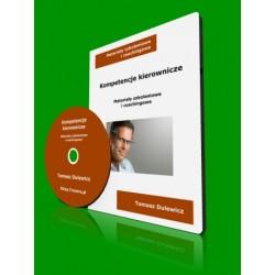 Kompetencje kierownicze (DVD)