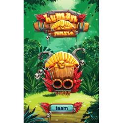 Human Jungle - Team (Gra szkoleniowa)