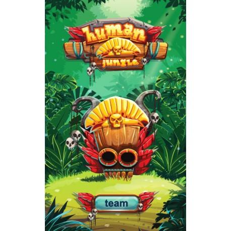 Human Jungle Team (Gra szkoleniowa)