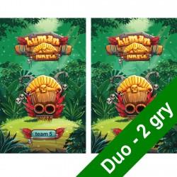 Human Jungle - Team - DUO