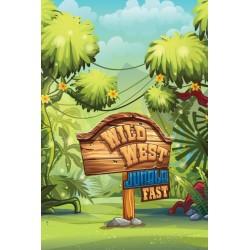 Wild West Jungle - Fast (Gra Szkoleniowa)