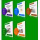 Zestaw 5 DVD: Komunikacja + Zespół + Zarządzanie + Coaching + Początek